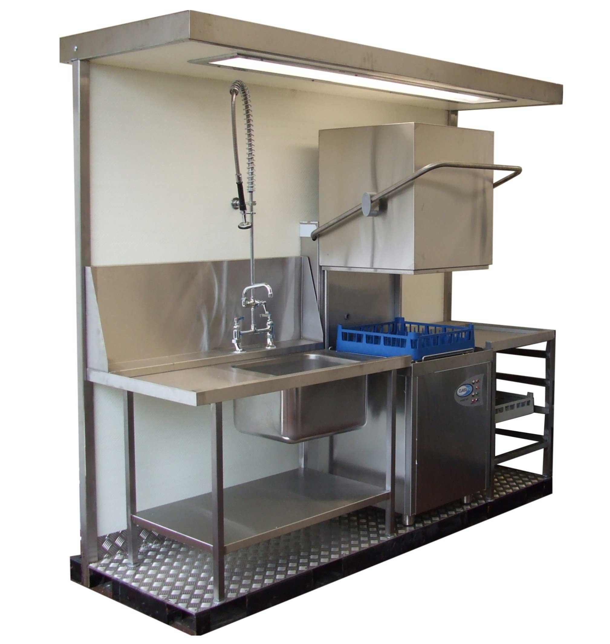 restaurant dishwasher machine rental