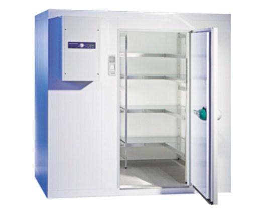 Commercial Kitchen Walk In Freezer