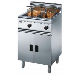 Double Basket Fryer